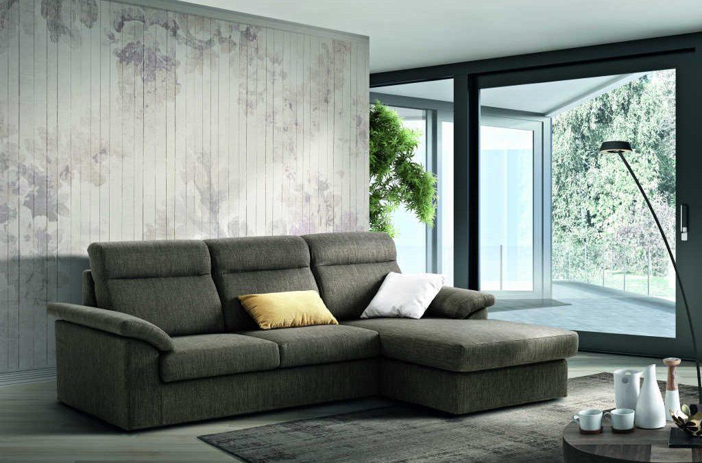Tutti i trucchi per riconoscere un buon divano