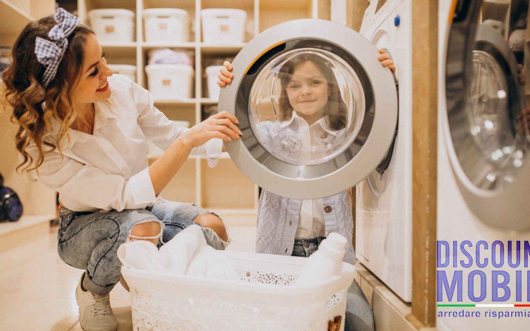 """La lavatrice: ti serve davvero """"gigante""""?"""